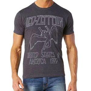 NWOT Licensed Led Zeppelin Tee